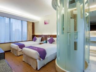 The Bauhinia Hotel-TST Hong Kong - Guest Room