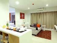 奢華單臥室公寓