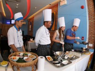 The Lantern Resorts Patong Phuket - Cooking Class