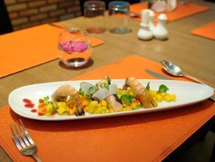 The Lantern Resorts Patong Phuket - Signature Dish