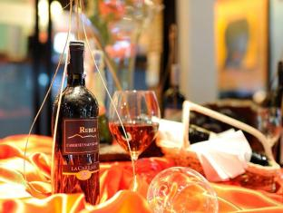 The Lantern Resorts Patong Phuket - Wine Selection