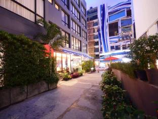 The Lantern Resorts Patong Phuket - Exterior
