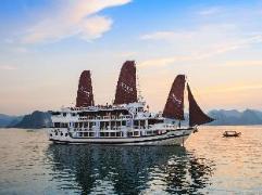 Halong Aclass Opera Cruise | Vietnam Budget Hotels