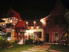 Ruenthai Bangkung Resort   Thailand Cheap Hotels