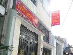 Vicky's Boutique Guesthouse   Cheap Hotels in Vietnam
