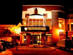 Philippines Hotels | MO2 Westown Hotel Mandalagan