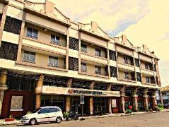 MO2 Westown Hotel San Juan | Philippines Budget Hotels