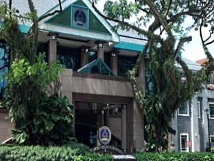 The Residence at Singapore Recreation Club Singapore - Exterior