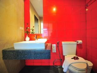 Alfresco Phuket Hotel Phuket - Gastenkamer