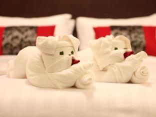 Alfresco Phuket Hotel Phuket - Gästezimmer