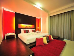 Alfresco Phuket Hotel Phuket - Kamar Suite