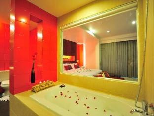 Alfresco Phuket Hotel Пукет - Голяма стая