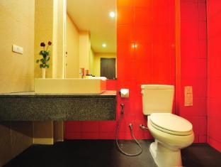 โรงแรมอัลเฟรสโก ภูเก็ต ภูเก็ต - ห้องสวีท