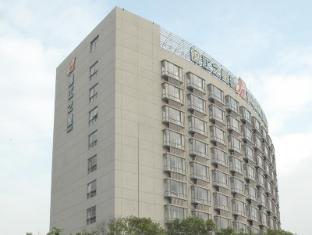 Jinjiang Inn Shanghai Sanlin