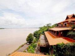 Hotel in Pakse | Mekong Paradise Resort