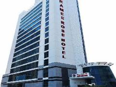 Ramee Rose Hotel | United Arab Emirates Budget Hotels