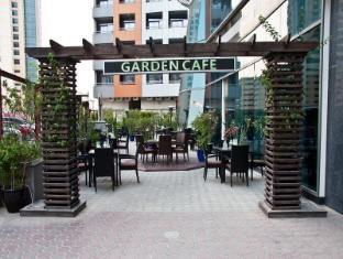 라미 로즈 호텔 두바이 - 커피숍/카페
