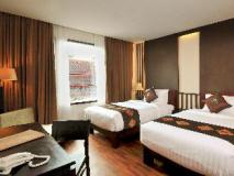 Salana Boutique Hotel: guest room