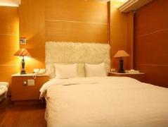Zaw Jung Business Hotel Taiwan