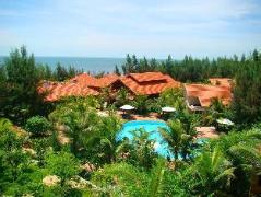 Saigon Suoi Nhum Resort Vietnam