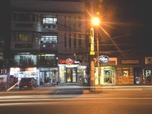 Urban Inn Iloilo - Exterior
