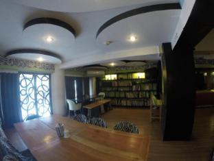 Urban Inn Iloilo - Restaurant
