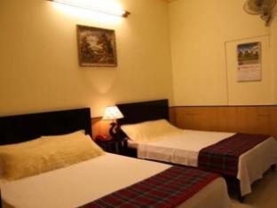 Thien Vu Hotel Ho Chi Minh City - Guest Room