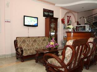 Thien Vu Hotel Ho Chi Minh City - Lobby