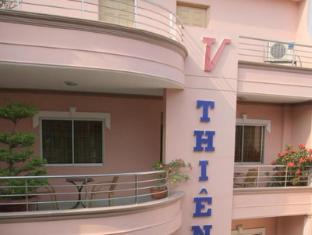 Thien Vu Hotel Ho Chi Minh City - Exterior