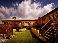Moafrika Lodge | Cheap Hotels in Johannesburg South Africa