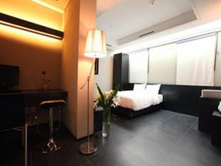 Hotel Irene Seoul - Guest Room