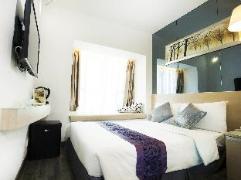 M1 Hotel | Cheap Hotels in Hong Kong