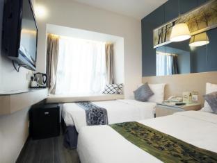 M1 Hotel Hong Kong - Cameră de oaspeţi