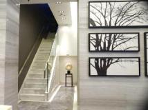 M1 Hotel: lobby