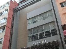 M1 Hotel: exterior