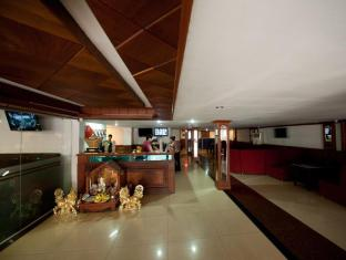 Na Na Hotel & Café Restaurant Phnom Penh - Reception