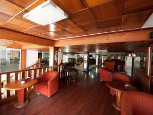 Na Na Hotel & Café Restaurant Phnom Penh - Ballroom