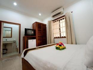 Na Na Hotel & Café Restaurant Phnom Penh - Guest Room