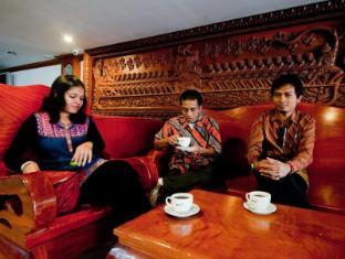 Na Na Hotel & Café Restaurant Phnom Penh - Lobby