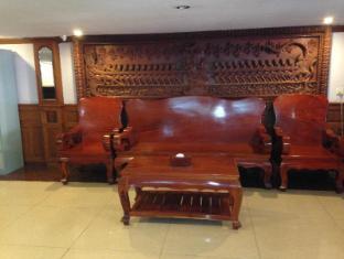 Na Na Hotel & Café Restaurant Phnom Penh - Interior