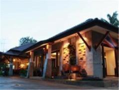 Noppharat Resort   Thailand Cheap Hotels