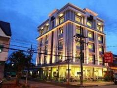 The White Pearl Hotel   Thailand Cheap Hotels