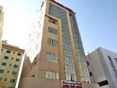 Kings Park Hotel United Arab Emirates