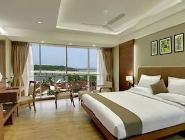 Marigold suite