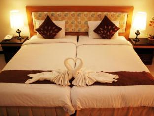Airport Resort & Spa Phuket - Quartos