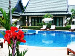 Airport Resort & Spa Phuket - Piscina