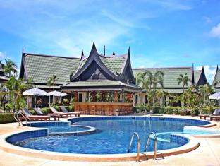 Airport Resort & Spa