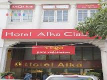 Hotel Alka Classic: exterior