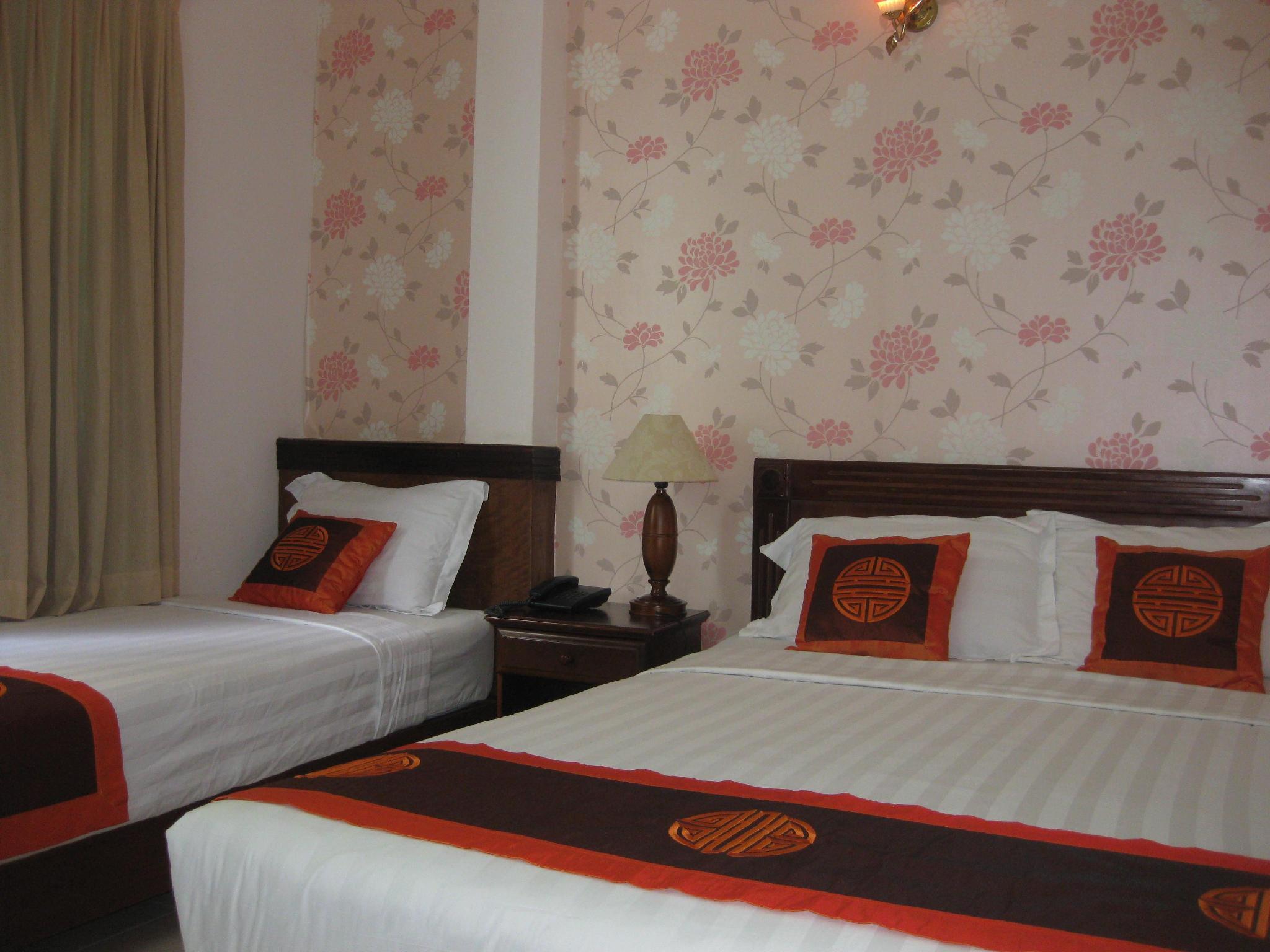 ゴック リン ホテル サイゴン8
