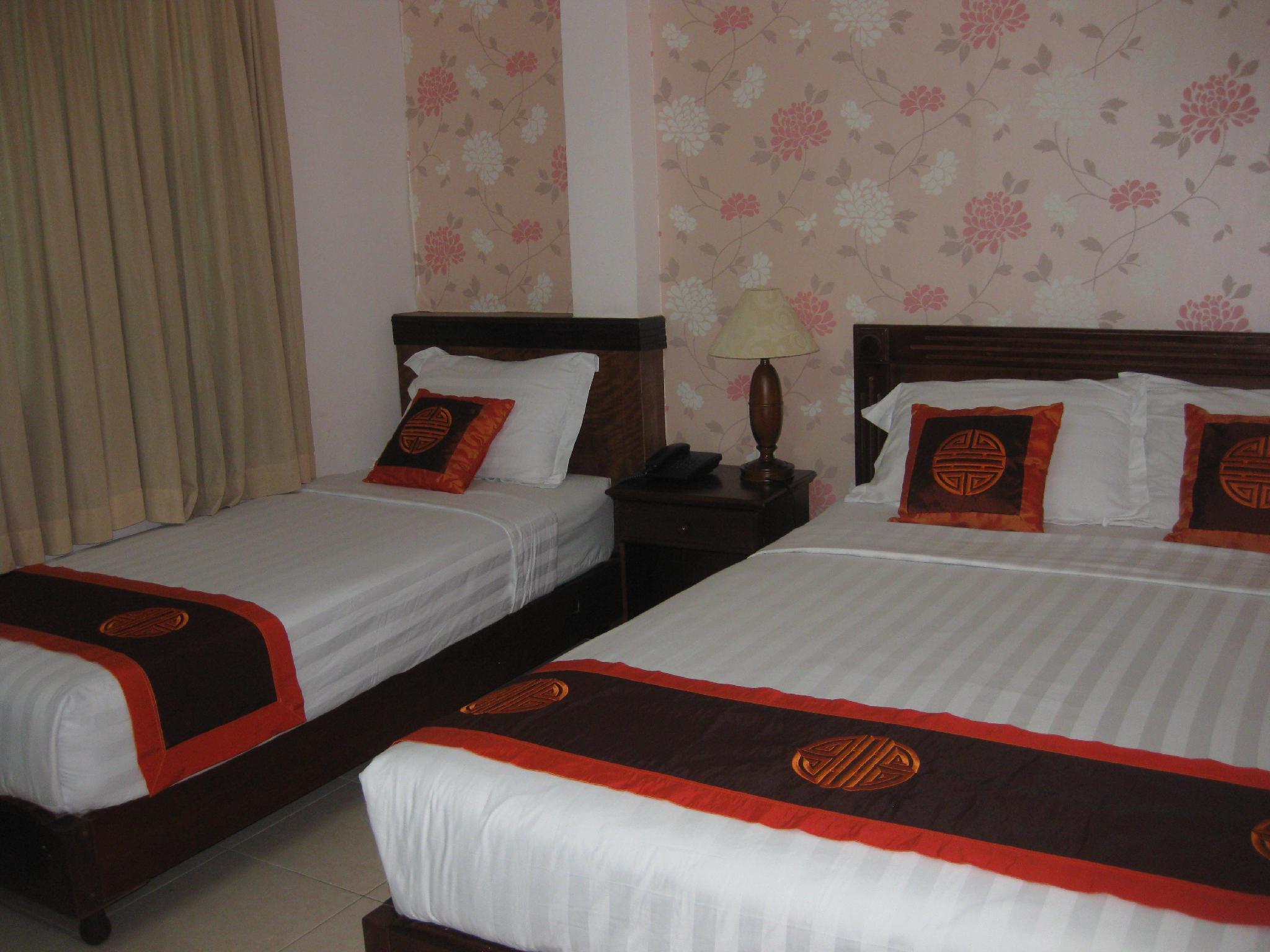 ゴック リン ホテル サイゴン10